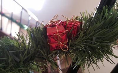 Noël au Domaine de Keravel