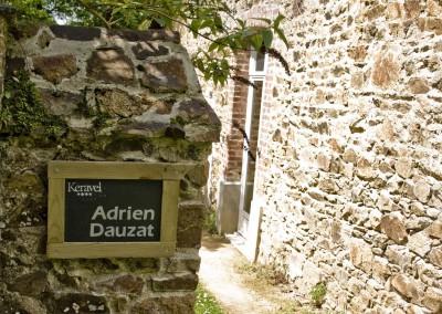 Location de gîtes Domaine de Keravel - Adrien Dauzat
