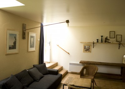 Gîtes de vacances du Domaine de Keravel - Paul Chardin
