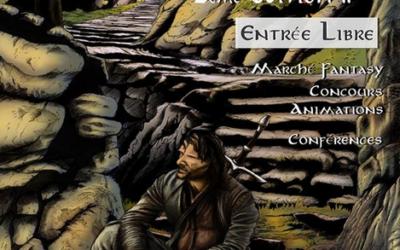 Se loger à Plouha, pendant la Convention Tolkien