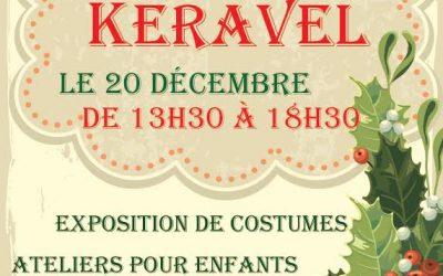 Noël à Keravel