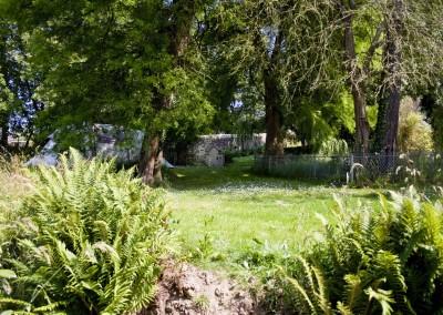 Le parc du Domaine de Keravel 19-2