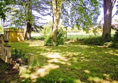 Le parc du Domaine de Keravel 22-2