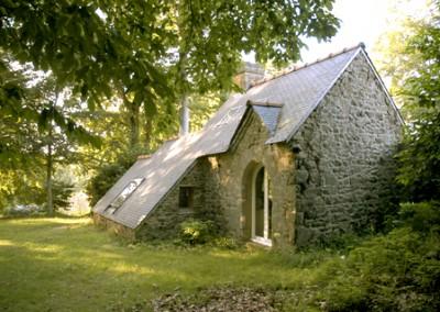 Location de vacance du Domaine de Keravel - la Petite maison