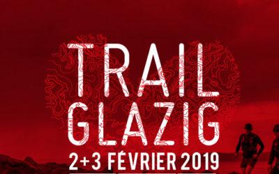 Vous cherchez un hébergement pour le Trail du Glazig a Plourhan ?